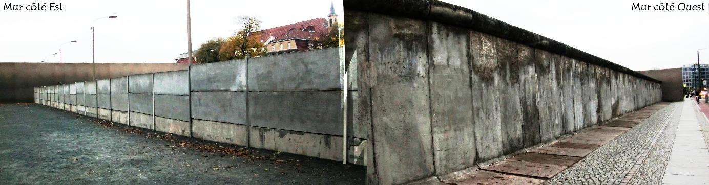 Le mur (lescop)