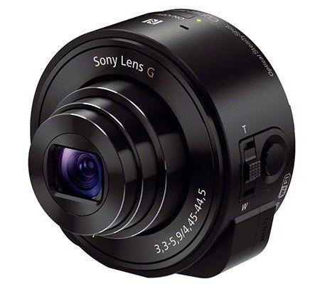 Sony DSC-QX10